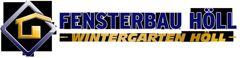 FENSTERBAU HÖLL AUE Retina Logo
