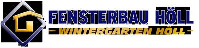 FENSTERBAU HÖLL AUE Logo